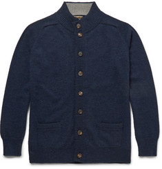 William Lockie - Cashmere Cardigan