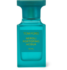 Tom Ford Beauty Neroli Portofino Acqua Eau De Parfum  - Neroli, Bergamot & Lemon, 50ml