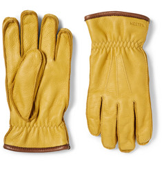 Hestra Ornberg Leather Gloves