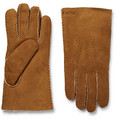 Hestra - Shearling Gloves