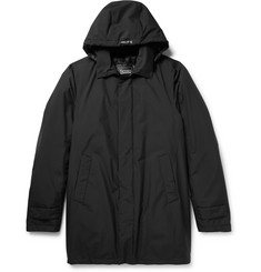 Herno Laminar Hooded Waterproof GORE-TEX® Shell Down Coat