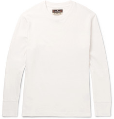 Nigel Cabourn - Slim-Fit Cotton-Jersey T-Shirt