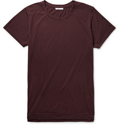 John Elliott - Mercer Slim-Fit Supima Cotton and Micro Modal-Blend Jersey T-Shirt