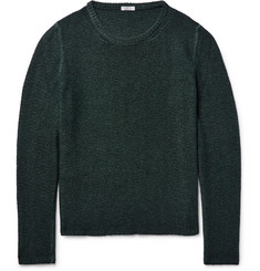 Eidos Hine Textured-Cashmere Sweater