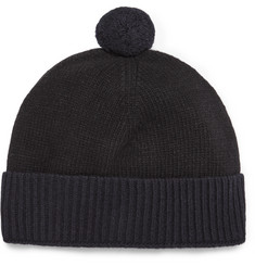 Oliver Spencer Eden Wool Bobble Hat