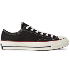 Converse 1970s Chuck Taylor All Star Denim Sneakers