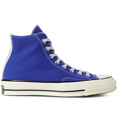 Converse - 1970s Chuck Taylor All Star Wool High-Top Sneakers