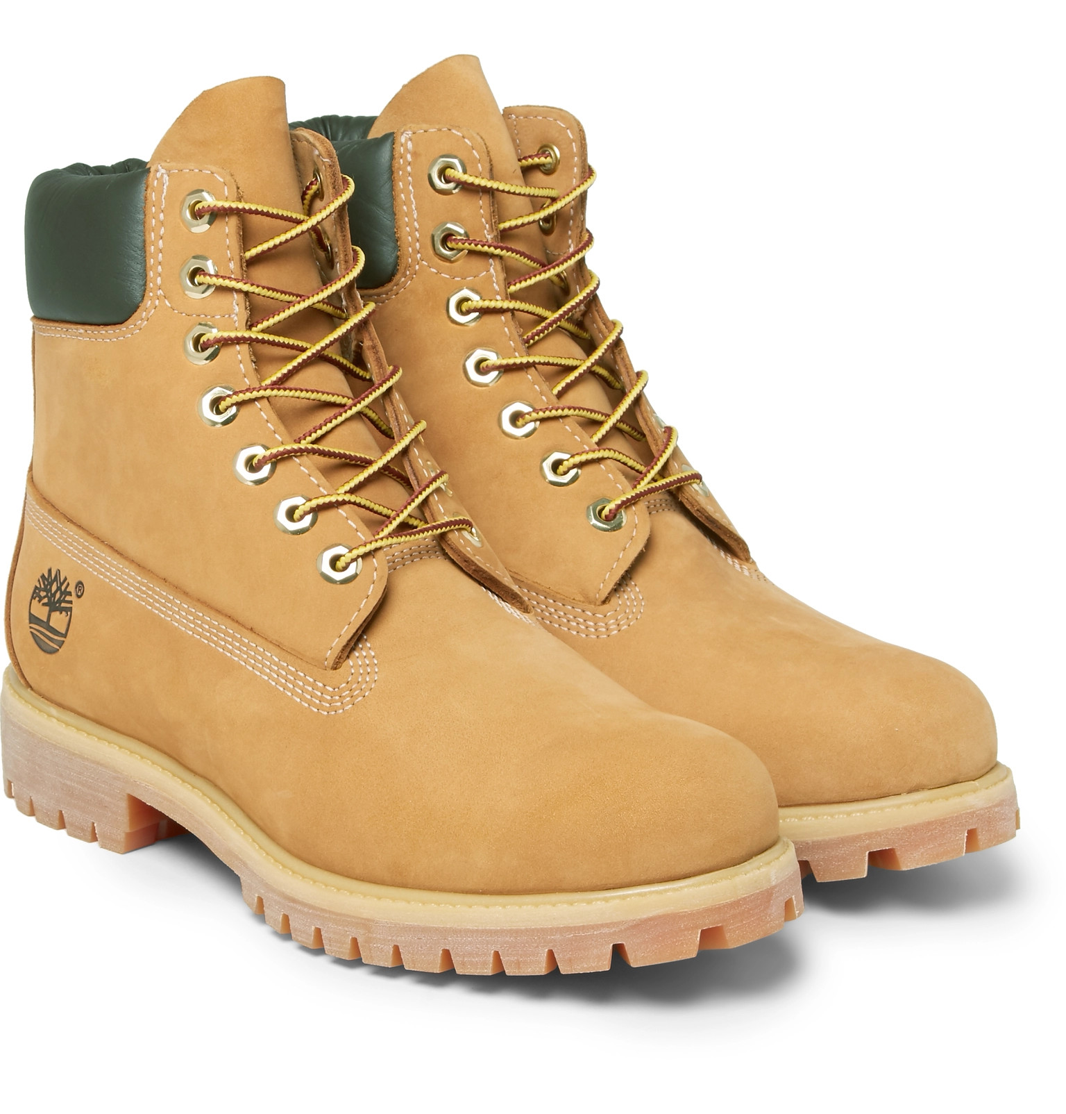 a3994ce377af How The Timberland Boot Became A Cultural Icon