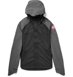 Canada Goose Alderwood Waterproof Shell Hooded Jacket