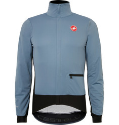 Castelli Alpha Windstopper Shell Cycling Jacket
