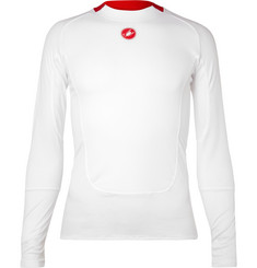 Castelli Prosecco Mesh-Jersey Cycling Top