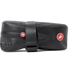 Castelli Water-Resistant Mini Undersaddle Pouch
