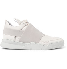 Filling Pieces Ghost Nubuck Sneakers
