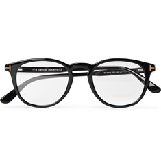 Tom Ford - D-Frame Acetate Optical Glasses