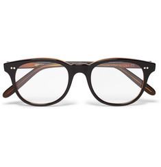 Cutler and Gross - D-Frame Acetate Optical Glasses