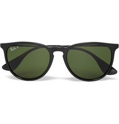 Ray-Ban D-Frame Acetate Sunglasses