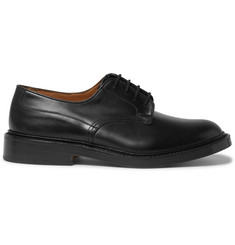 Tricker's Woodstock Leather Derby Shoes