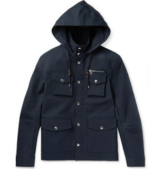 Michael Bastian Cotton-Canvas Field Jacket