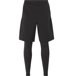 Nike Training Dri-FIT Integrated Shorts and Tights