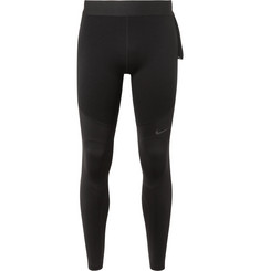 Nike Training NikeLab Stretch-Knit Dri-FIT Tights