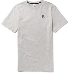 Nike NikeLab Cotton-Jersey T-Shirt