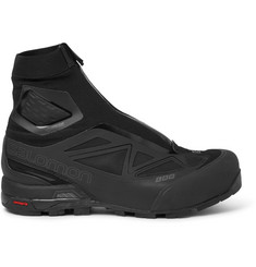 Salomon S/LAB Black X ALP GTX® Mountaineering Boots