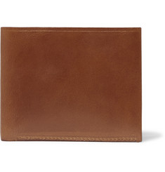 Tarnsjo Garveri Leather Billfold Wallet