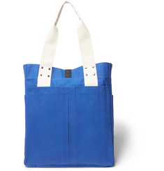 Albam Canvas Tote Bag