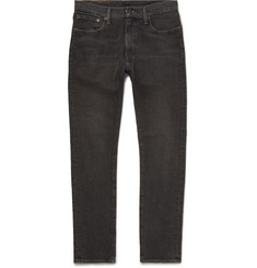 Levi's - 505C Slim-Fit Stretch-Denim Jeans