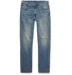 Levi's - 505C Slim-Fit Tapered Denim Jeans