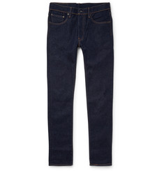 Levi's 505C Slim-Fit Tapered Stretch-Denim Jeans