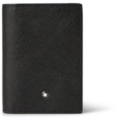 Montblanc - Sartorial Cross-Grain Leather Cardholder
