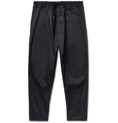 Nike NikeLab ACG Stretch-Cotton Trousers