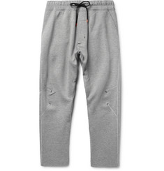 Nike - ACG Cotton-Blend Tech Fleece Sweatpants