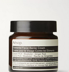 Aesop Elemental Barrier Cream, 60ml