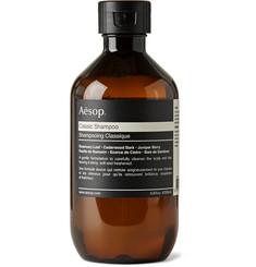 이솝 클래식 샴푸 Aesop Classic Shampoo, 200ml,Green