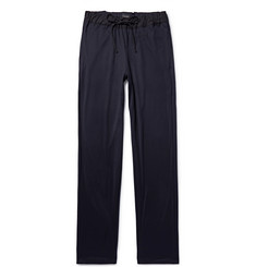 Hanro Cotton-Jersey Lounge Trousers