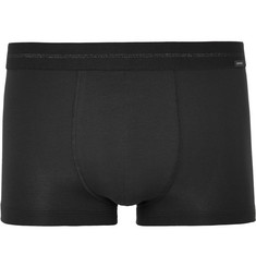 Hanro Stretch-Modal Boxer Briefs