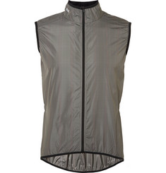Cafe du Cycliste Madeleine Windstopper Stretch-Jersey Cycling Gilet