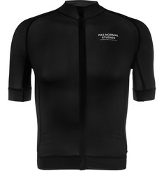 Pas Normal Studios - Race-Fit Zip-Up Cycling Jersey