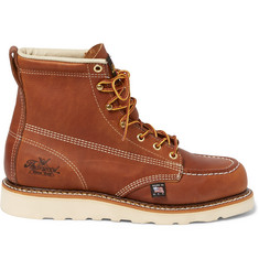 Thorogood Oil-Tanned Leather Boots