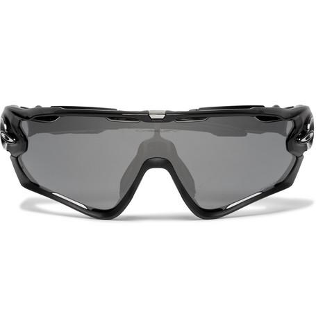 Oakley Jawbreaker Sunglasses In Black