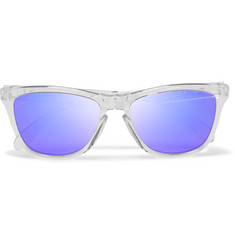 Oakley Frogskins® Square-Frame Acetate Sunglasses
