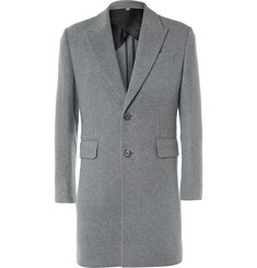 Hardy Amies - Cashmere Overcoat