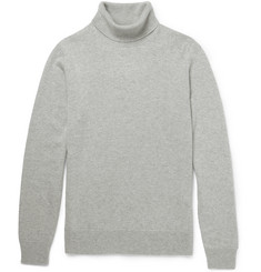 Hardy Amies Cashmere Rollneck Sweater