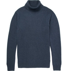 Hardy Amies - Cashmere Rollneck Sweater