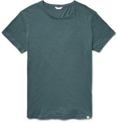 Orlebar Brown - OB-T Slim-Fit Cotton-Jersey T-Shirt