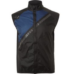 Soar Running - S154M Shell Gilet