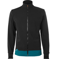 Soar Running - S155M Stretch-Softshell Running Jacket
