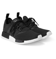 Adidas Originals - NMD Boost Mesh Sneakers